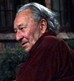 The Institute for Intercultural Studies: Gregory Bateson: Biography